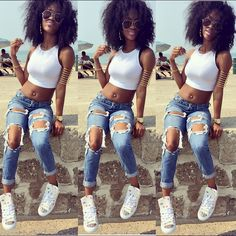 LOVE this ⁉️Follow me girl  @THEYLOVECYN_