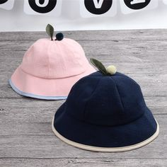 1b8c792db46 Baby children s cotton bowl hat baby boy and girl fisherman hat spring and autumn  children travel sun hat caps photography props