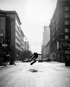 Skateboarding – RBSphoto