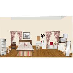 Elena Gilbert Bedroom Elena Gilbert And Target Mix And
