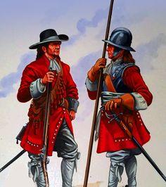 Scots Regiment of Foot Guards