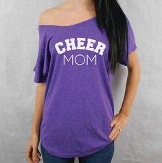 Eco & Flowy Chère maman chemise. Chère maman Tee. Womens T-Shirt Flowy. Heather les couleurs. XS. Petite. Milieu. Grande. X-Large.