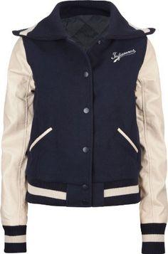 INFAMOUS Womens Varsity Jacket Infamous, http://www.amazon.com/dp/B00AG3ZA9M/ref=cm_sw_r_pi_dp_.HvLrb03VRE60