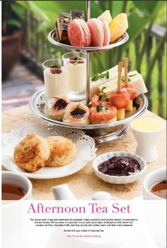 afternoon tea parties | afternoon tea party