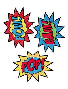Superhero/Superman party ideas and inspiration Avengers Birthday, Superhero Birthday Party, 4th Birthday Parties, Boy Birthday, Superhero Party Favors, Birthday Ideas, Spider Man Party, Superman Party, Anniversaire Wonder Woman