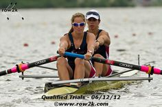 Rowing and Sculling for Rowers and Scullers - row2k.com