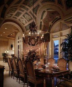 High-end Interior Design Firm, Decorators Unlimited, Palm Beach, Caribbean
