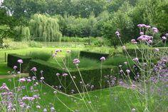 Landelijke tuin Achterhoek