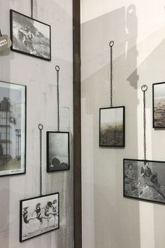 Oure Xpose picture frames serie by BePureHome at the IMM Cologne 2017 #bepurehome #immcologne #immcologne2017