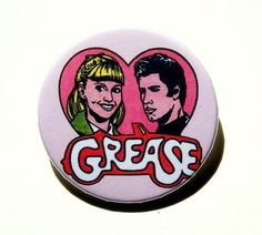 Hey, I found this really awesome Etsy listing at https://www.etsy.com/listing/152176293/grease-button-badge-or-magnet-15-inch