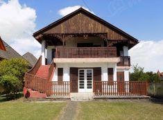 A BALATON DÉLI PARTJÁN, BALATONFENYVESEN NYARALÓ ELADÓ. FERIENHAUS IN BALATONFENYVES ZU VERKAUFEN. Holiday home for sale by Lake Balaton in Hungary.