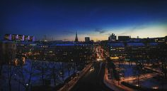 How about a Photowalk in Stockholm this evening?  Anyone nearby?  #panorama #stockholm #canon #mindfulness #sunset #cityscape #cityscapephotography #coffe #fika #skhlm