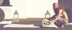 Wonderful floorbed. Take it anywhere! // Una maravillosa cama que puede llevarse donde quiera!