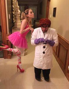Dee Dee + Dexter (Dexter's Laboratory)