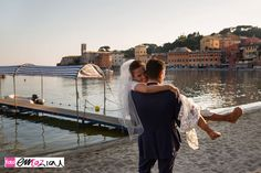 Baia del Silenzio - Sestri Levante - wedding in the stunning Italian Riviera