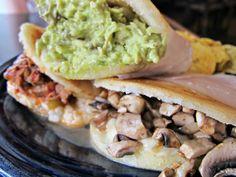 100 Favorite Dishes, No. 98: Arepas at Zaguan Latin Cafe