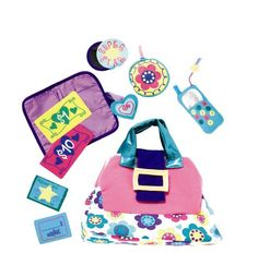 Manhattan Toy Happy Day Handbag « Game Searches