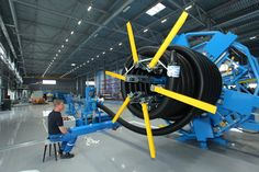 Uponor abre una nueva fábrica en Rusia http://www.ecoconstruccion.net/noticias/uponor-a-la-conquista-del-mercado-ruso-jLo3i…
