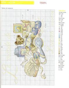 Gallery.ru / Фото #32 - De fil en Aiguille 42 - 2005 - Labadee