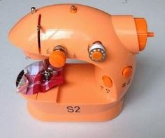 BG homeshoping Magelang: Mesin Jahit Mini S2 New Generation