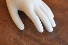 DIY Plaster Hand Jewelry Display – Factory Direct Craft Blog