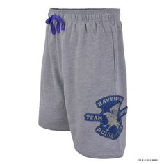 ravenclaw quidditch shorts
