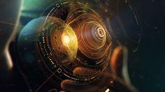 Seer mini version for Film, Davison Carvalho on ArtStation at https://www.artstation.com/artwork/AyWJN