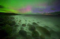 В сети появились фантастические снимки с фототура по Кольскому полуострову   Информационное агентство «СеверПост.ru»
