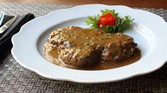 Steak Diane - How to Make a Steak Diane Recipe