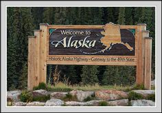 Drove the Alcan Highway to Alaska From Bend Oregon to Anchorage Alaska a few times! Alaska Highway, Anchorage Alaska, Alaska Usa, Alcan Highway, Places To See, Places Ive Been, Wonderful Places, Beautiful Places, Oak Harbor