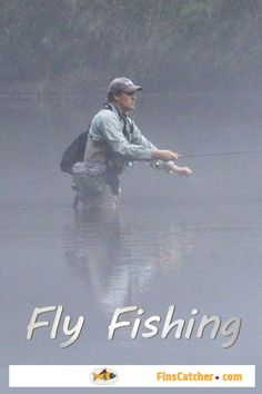 Fly fishing is a challenging method of catching fish.  Anglers having been introduced to fly fishing determine that fly fishing is enjoyable.  It gives them a way to broaden their angling experience by learning the new tackle, the new language and methods used in fly fishing.