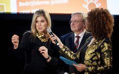DEN HAAG - In het bijzijn van koningin Máxima is maandagmiddag in Den Haag het nieuwe kennisplatform 'De staat van het mkb' gelanceerd. Op deze website wordt informatie gebundeld over het midden- en kleinbedrijf. (Lees verder…)
