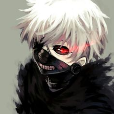 Cute Tokyo Ghoul