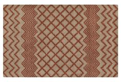 Manya Rug, Neutral on OneKingsLane.com