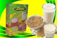 ZOYA is a whole grain soybeans. Soybeans key benefits are related to be the nature's best source of vgetable protein, fiber, high level of essential fatty acids, vitamins, minerals & ISOFLAVONE contents.