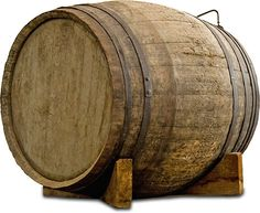 History of Barrels - River Drive Cooperage & Millwork