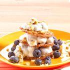 Een heerlijk recept: Griekse yoghurt met kletskoppen en walnoten