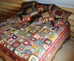 Лоскутное одеяло своими руками: схемы для шитья, мастер класс для начинающих, как сшить, фото, пошаговая инструкция, видео техники, выкройки