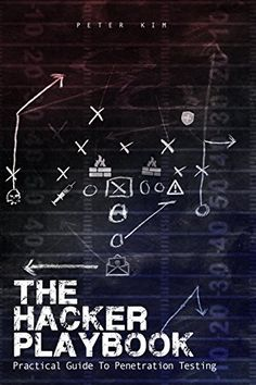 The Hacker Playbook: Practical Guide To Penetration Testing by Peter Kim http://www.amazon.com/dp/1494932636/ref=cm_sw_r_pi_dp_p-l4wb17T5E69