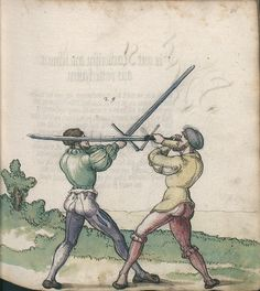 Title: Goliath (MS Germ.Quart.2020), Page: Folio 44r, Date: 1510-1520