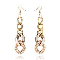 Earrings - Shop Earrings Online at DressLily.com