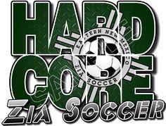 Design name: ENMU Zia Soccer 1