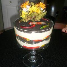 Dirt Cake I Allrecipes.com