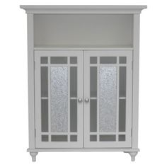 Windsor Double Door Cabinet -White  (Not at Target anymore, but available at Kohl's)