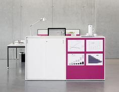 Cabinets | Storage-Filing | float fx | Wiesner-Hager. Check it out on Architonic