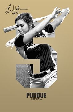 Purdue softball