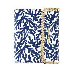 Lilly Pulitzer Chain Mail iPad & iPad Mini Case