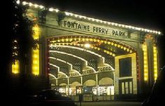 Memories of Fontaine Ferry Park