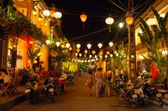 South and central Vietnam_Hoi An