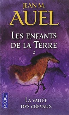 Les enfants de la terre. 2: Amazon.ca: Jean M. Auel: Books